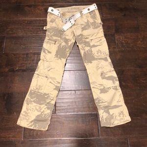 Pants - Z-Brand Cotton Pants